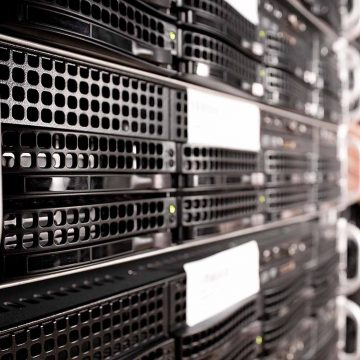 IT and HCI Infrastructure Solution