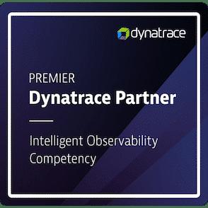 Dynatrace Intelligent Observability Competency